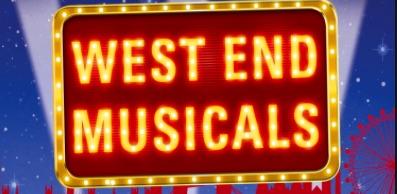 Christopher Tendai Workshop for Senior Musical Theatre Class