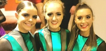 Success at Elite Dance Competition, Belfast 2020!