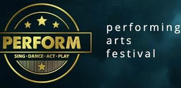 'Perform Ireland' Festival 2020 in the RDS, Dublin