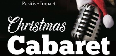 Christmas Cabaret in aid of Pieta House